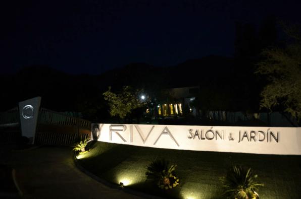 Salones de eventos ecofriendly para bodas en Monterrey - Foto RIVA Salón y Jardín