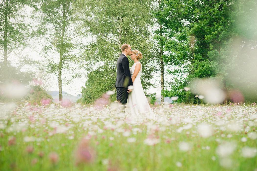 Hochzeitsfotografin Bern