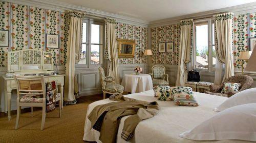 Beispiel: Beeindruckende Zimmer, Foto: Splendia.