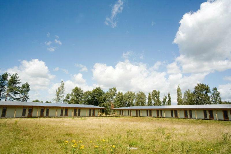 Beispiel: Gelände des Hotels, Foto: Camp Reinsehlen.