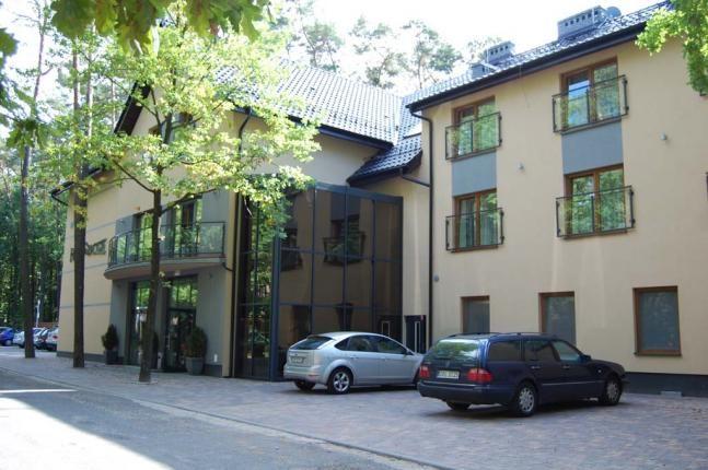 Hotel Zacisze Turawa