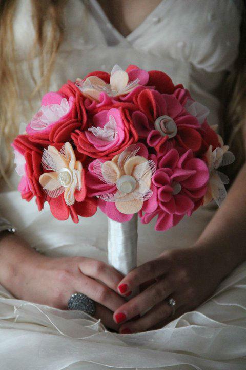 Bouquet Princess Zoe