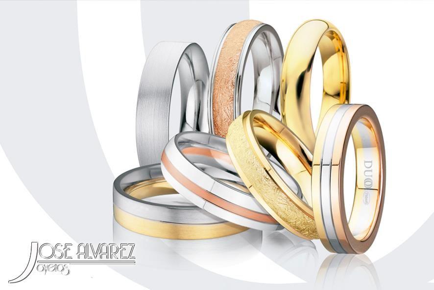 alianzas boda cadiz