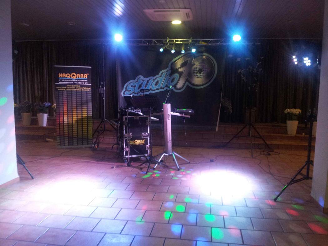 DJ STUDIO70