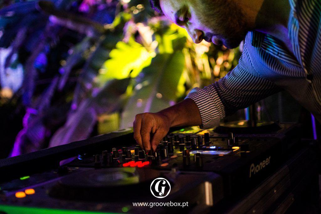DJ Diogo Campos
