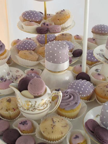 Beispiel: Sweets!, Foto: Madame Miammiam.