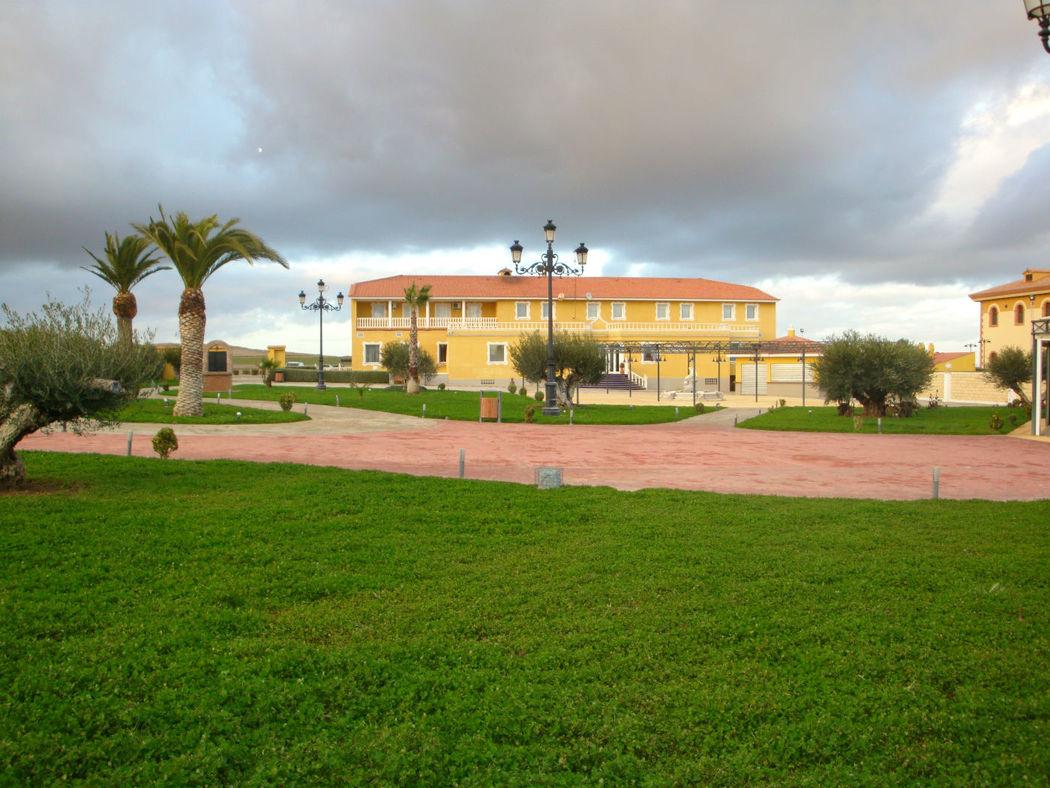 Hotel Restaurante Mirador de Azuaga