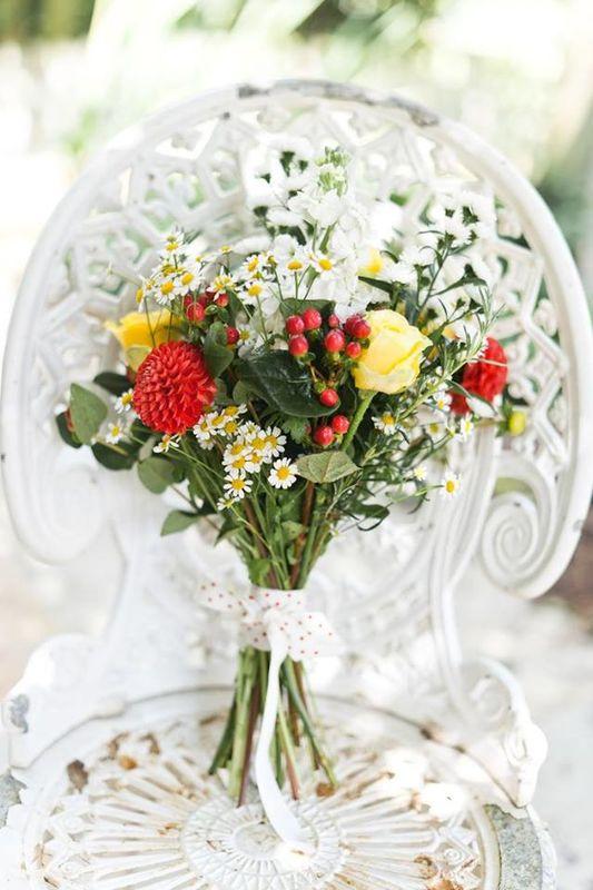 Popelin Happy Weddings
