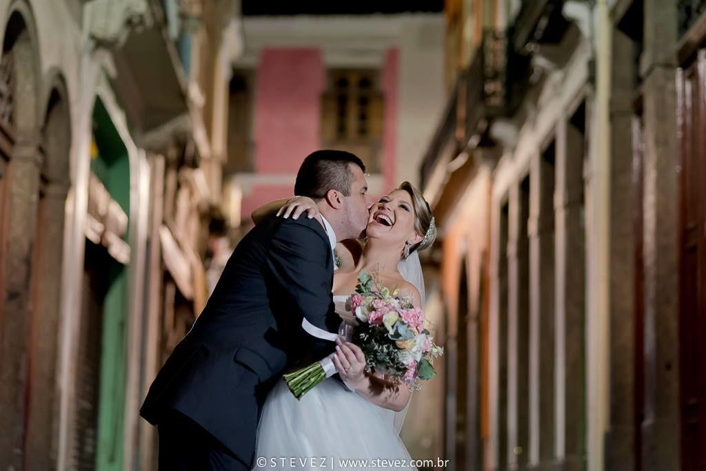 Tatiana Mattos Assessoria & Cerimonial. Foto: Thiago Stevez
