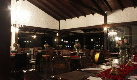 Atmã Resort