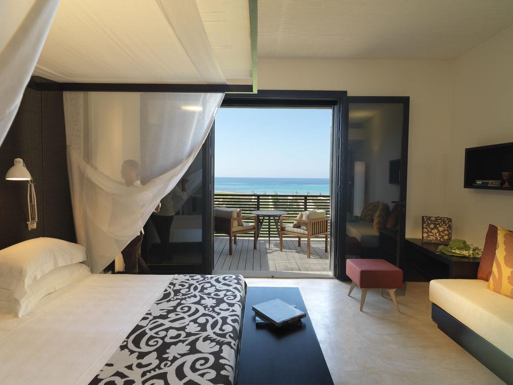 Verdura Resort, Deluxe Room