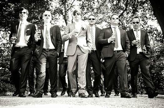 Beispiel: Gruppenfotos, Foto: Marta Urbanelis Photography.