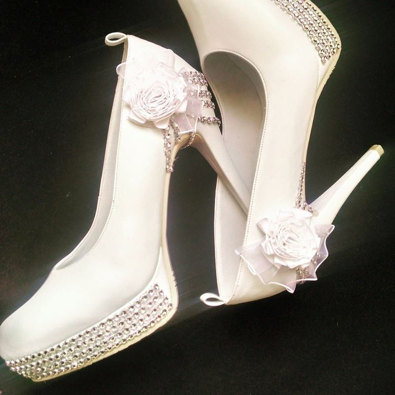 Zapato Soñado