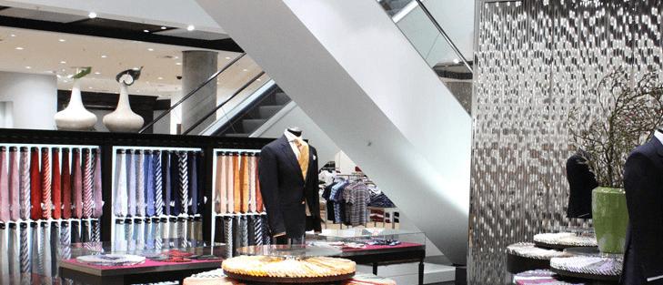 Beispiel: Accessoires in verschiedenen Farben, Foto: ANSON'S.