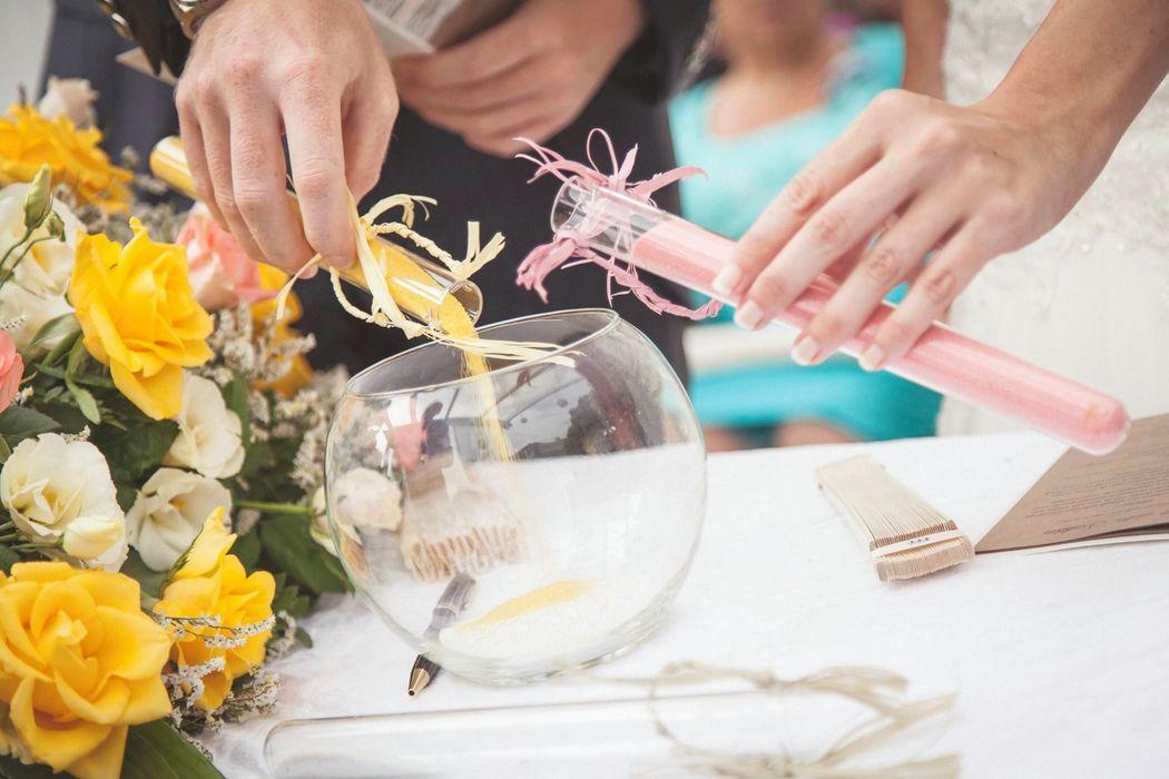 Grand Hotel Pianeta Maratea - il rito civile  in spiaggia - photo: www.giuseppegiovannelli.com