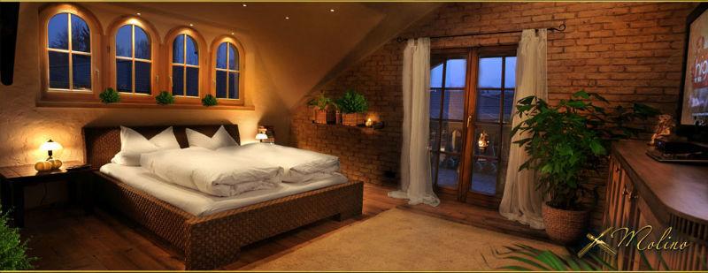 Beispiel: Zimmer, Foto: Molino.