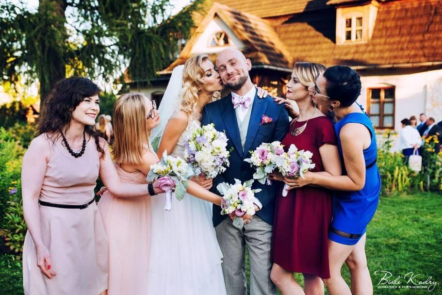Fotografia ślubna Nowy Sącz Białe Kadry
