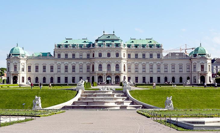 Beispiel: Außenansicht, Foto: Festung Hohensalzburg.