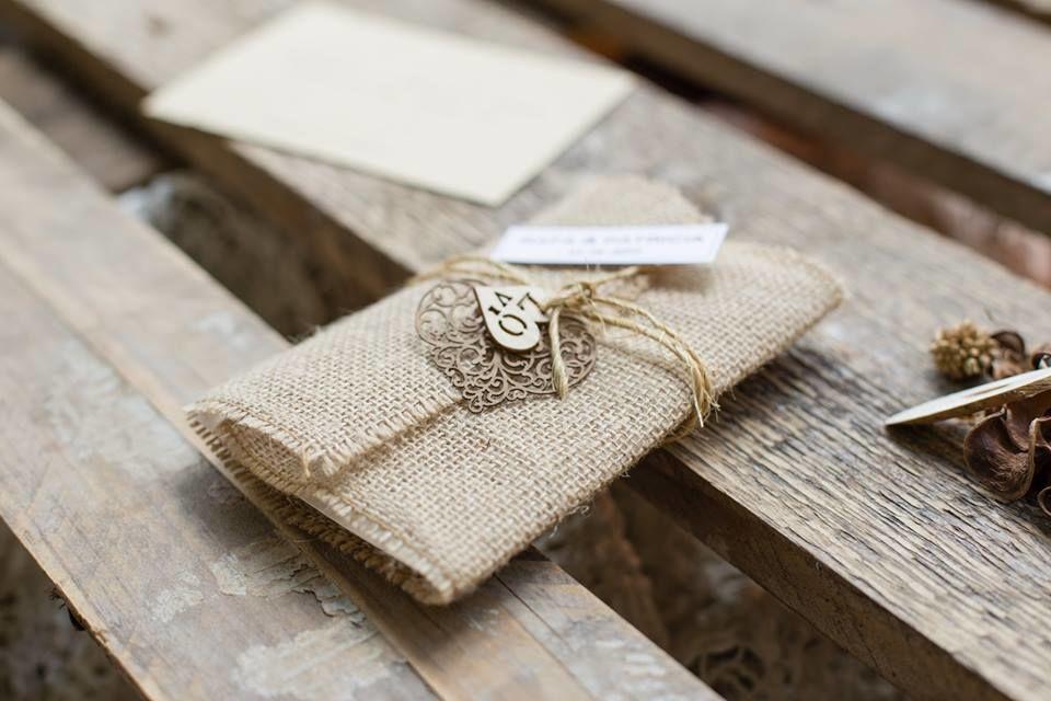 Bodas & Alegria Invitaciones de boda hechas a mano