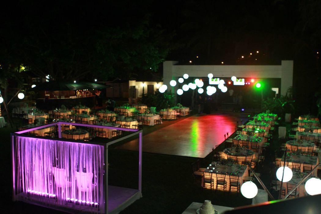 Quinta el Arrayan en Tamaulipas
