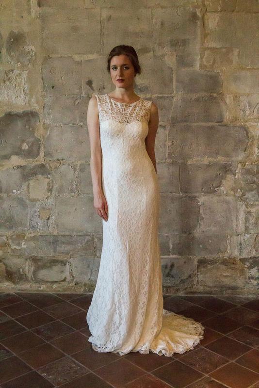 Alesandra Paris robe Katerina