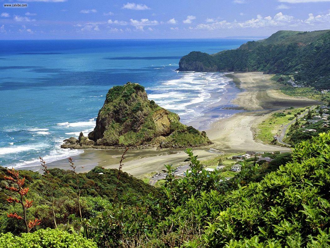 Nueva Zelanda 14 noches. Precio por persona 2895€ .Solicita más informacion