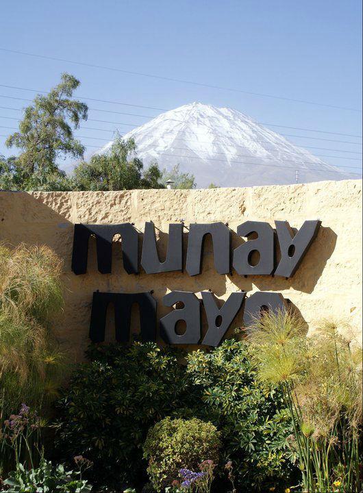 Munay Mayo