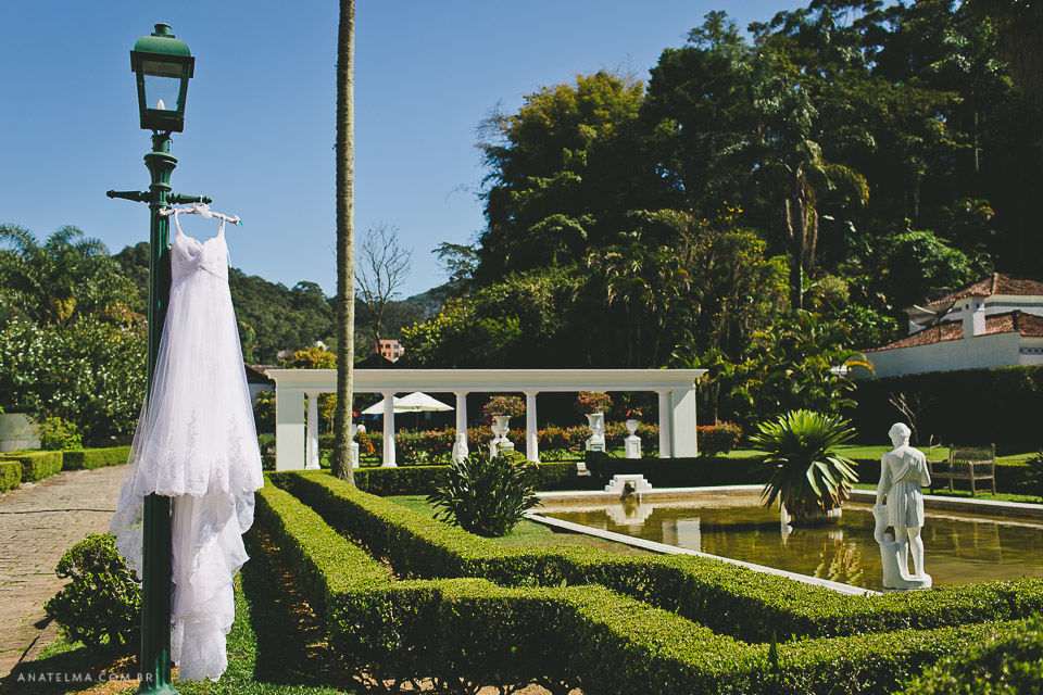 Ana Telma - Casamento: Nathalia e Thiago