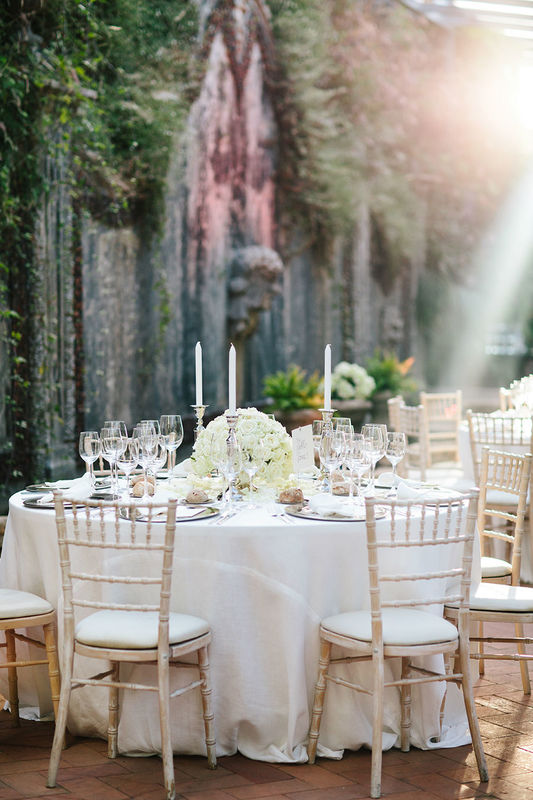 Romantic Wedding in Sintra by The Wedding Company