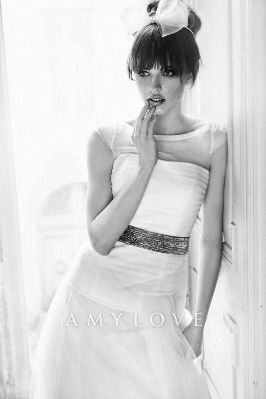 Federica - Amy Love Bridal
