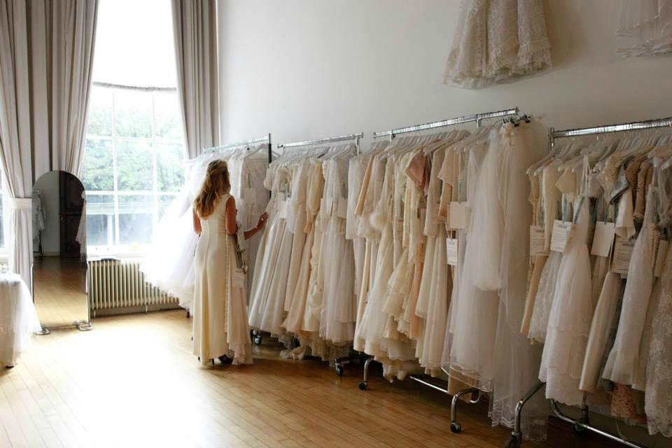 Laura Dols Bruidswinkel