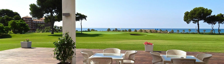 Golf Terramar