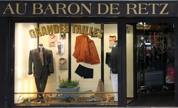 Au Baron de Retz