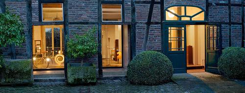 Beispiel: Außenansicht, Foto: Nothenhof.
