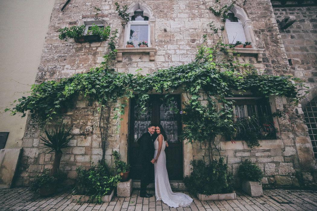 Hochzeit in Kroatien - Das Hochzeitswerk - Hochzeitsplanung