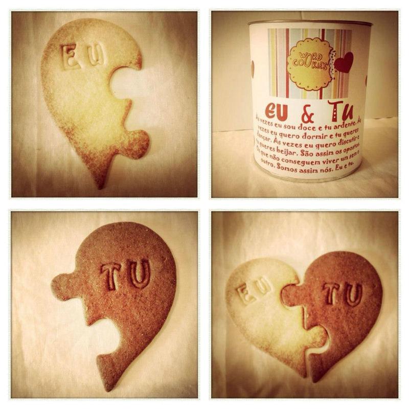 Foto: Word Cookies