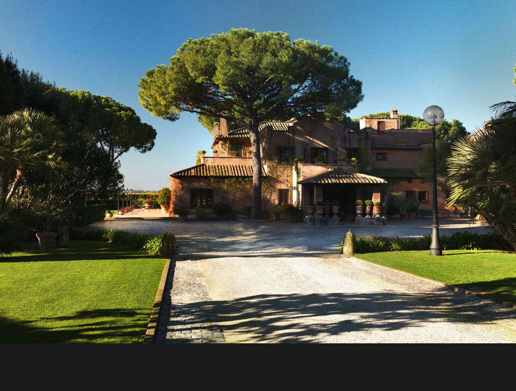 Villa Quintili