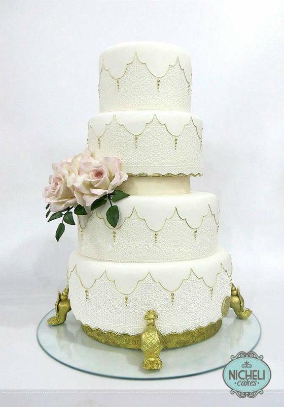 Nicheli Cakes