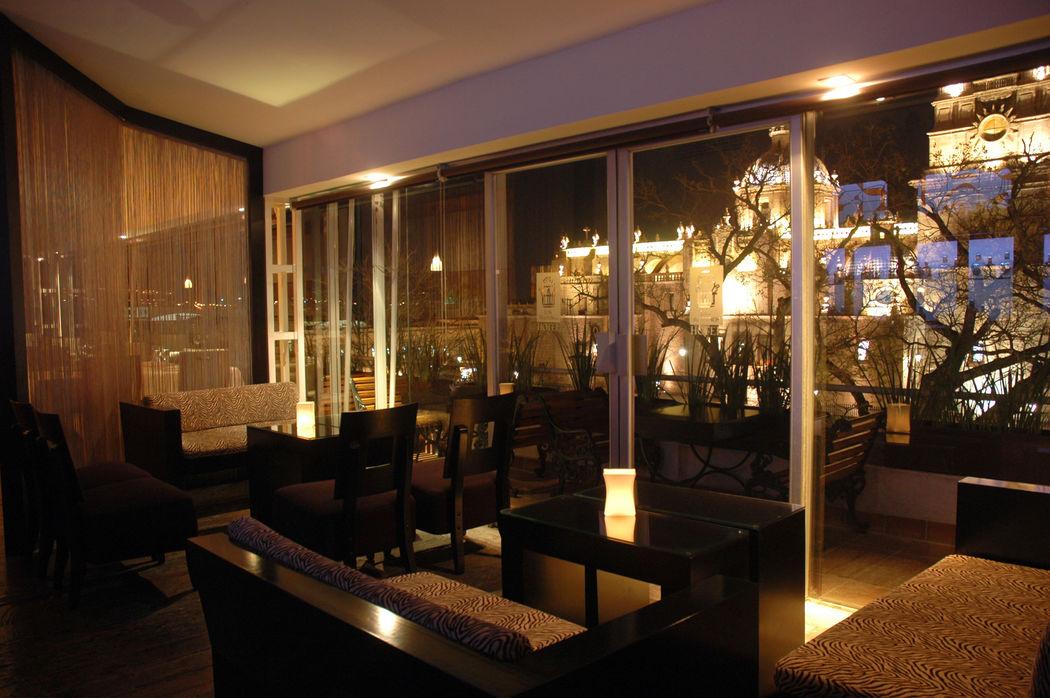 Bar de los Juaninos,