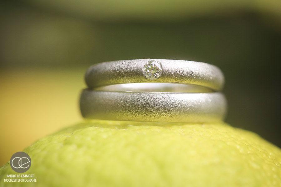 Beispiel: Detailfotografie, Foto: Hochzeitsfotografie Andreas Emmert.