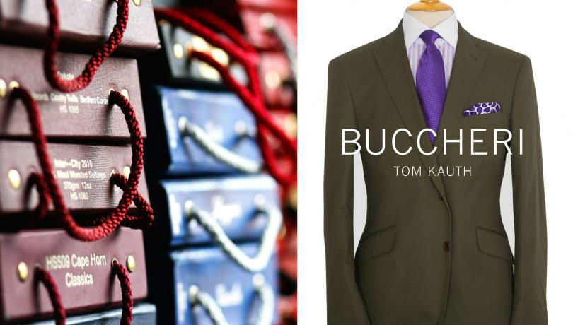 Beispiel: Alles für Ihren großen Tag, Foto: Buccheri.