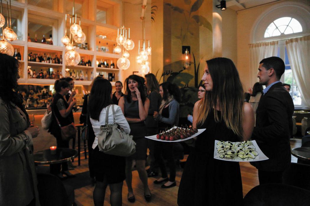 Restaurant La Gare