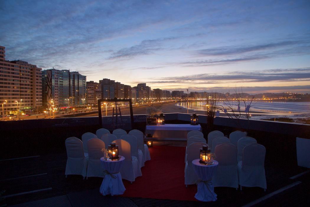 Hotel Abba Gijón