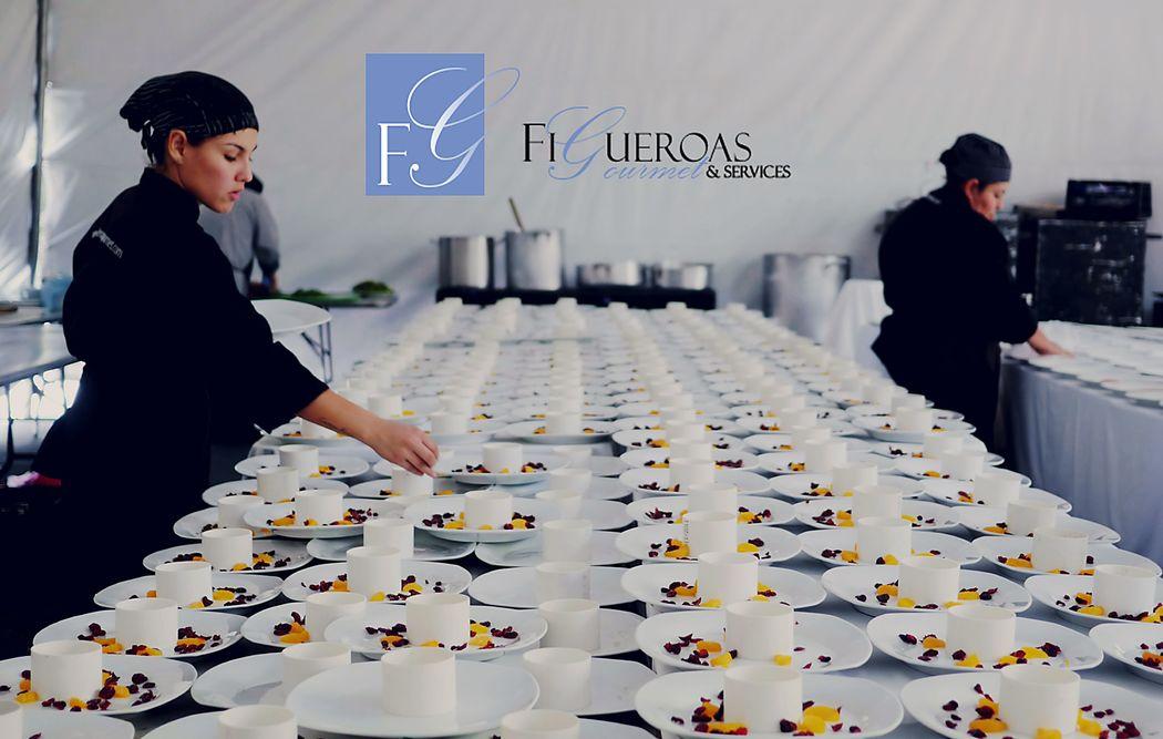 Gourmet Figueroas