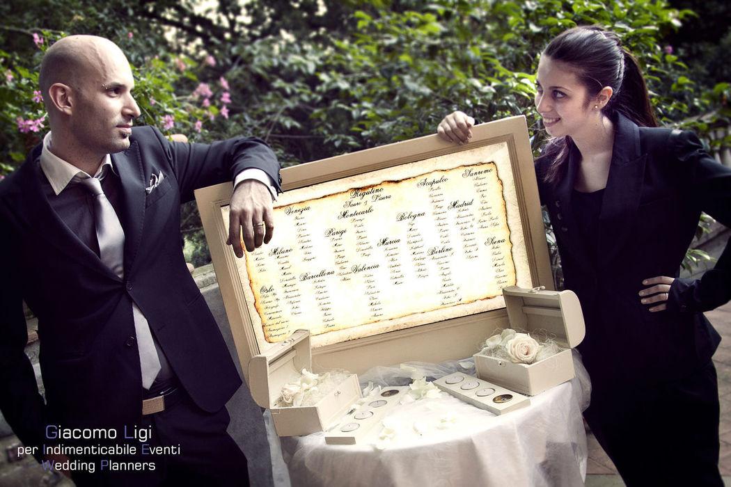 Wedding Planners - Indimenticabile Eventi