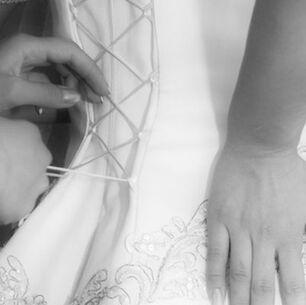 Beispiel: Betreuung am Tag Ihrer Hochzeit, Foto: Berlin und Hochzeit.