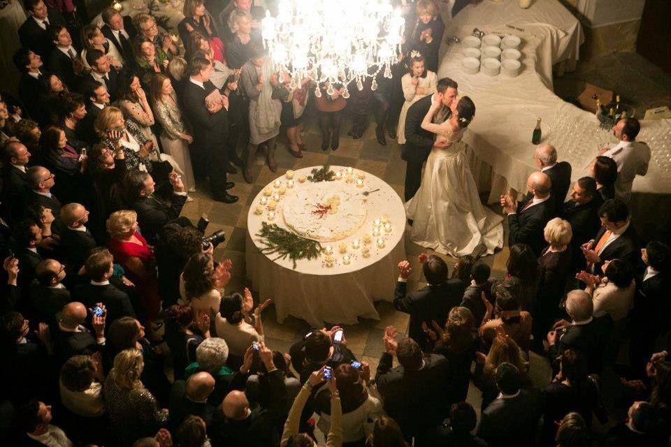 Anna Frascisco Event Planner Sposarsi a Dicembre