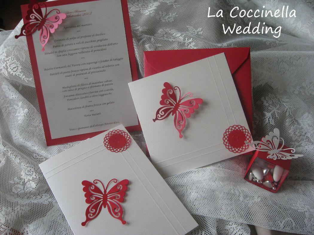 La Coccinella Wedding