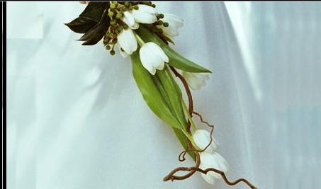 Foto: Greenleaf, Criações em Flores