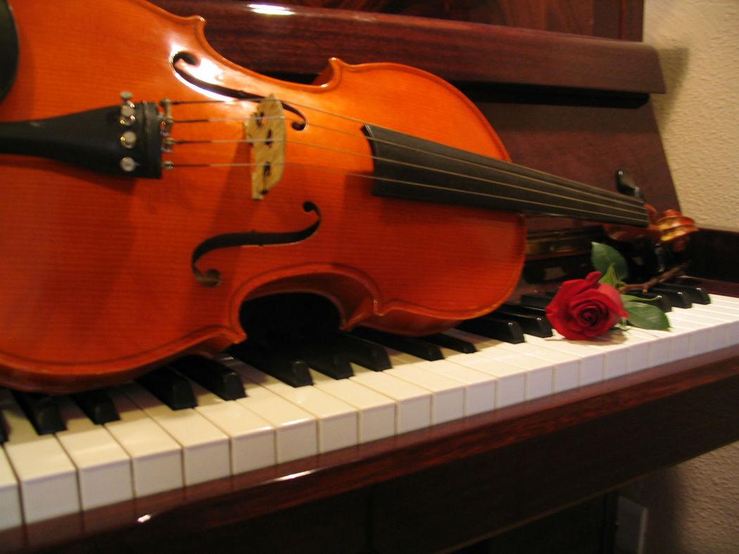 La buena música, nuestra razón de ser.